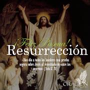 FELIZ PASCUA DE RESURRECCIÓN pascua