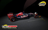 Toro Rossos rfactor F1 RFT 2012 images 5