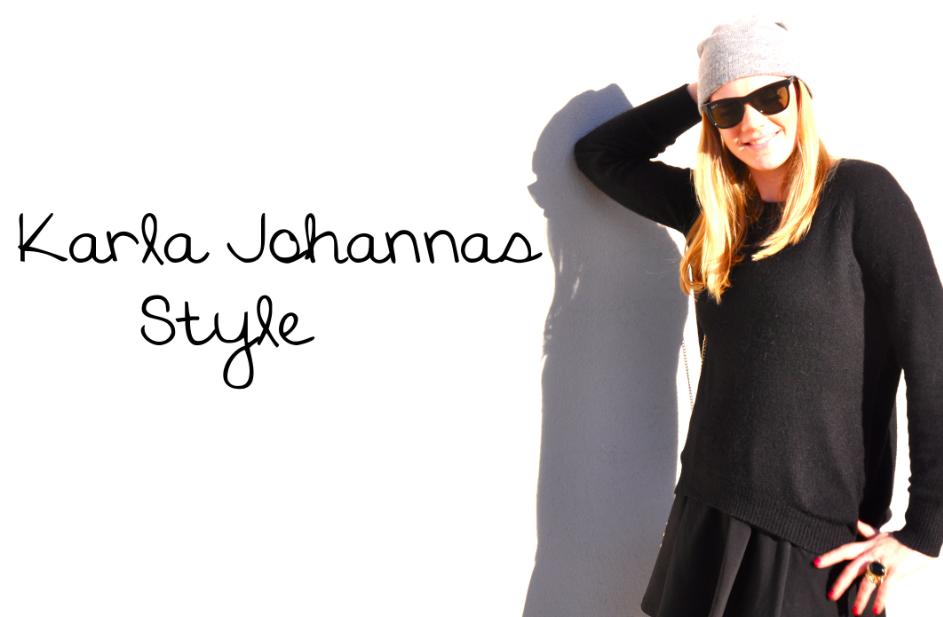 Karla Johannas style