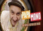 Papa Mono novela