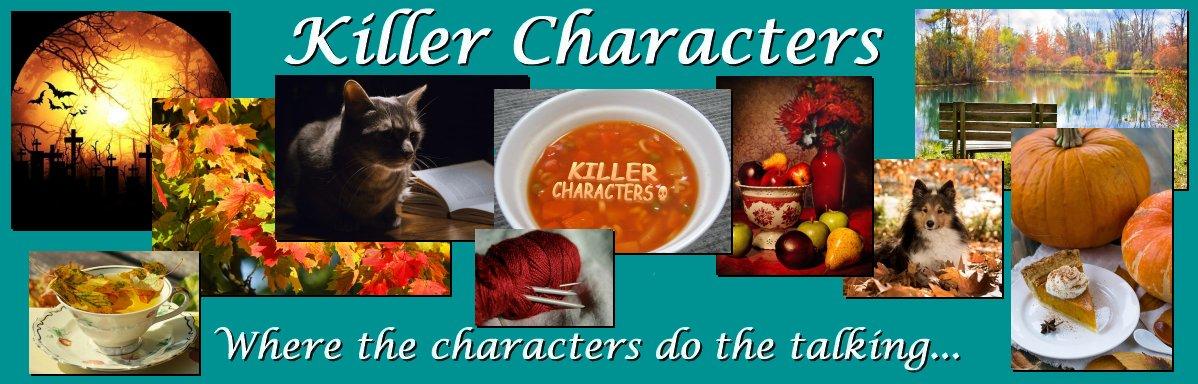 Killer Characters