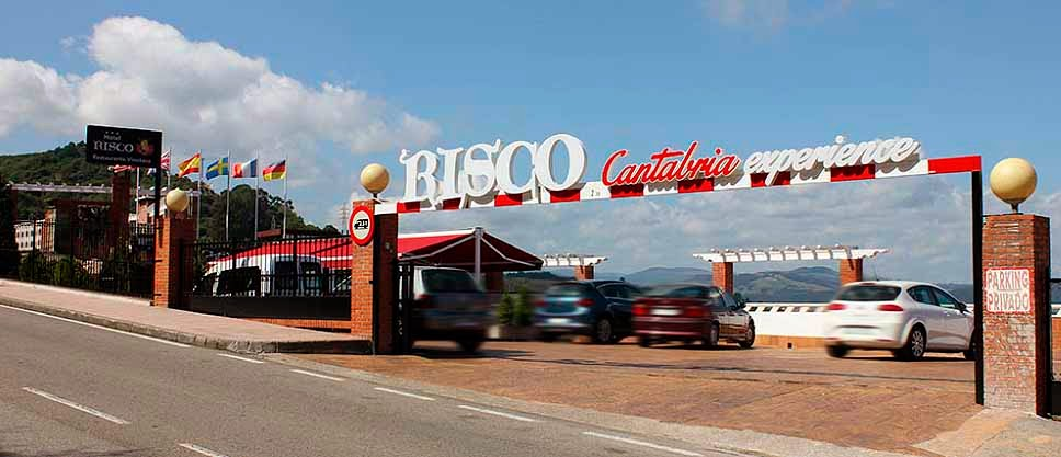 Restaurante-ElRisco-Laredo-Acceso