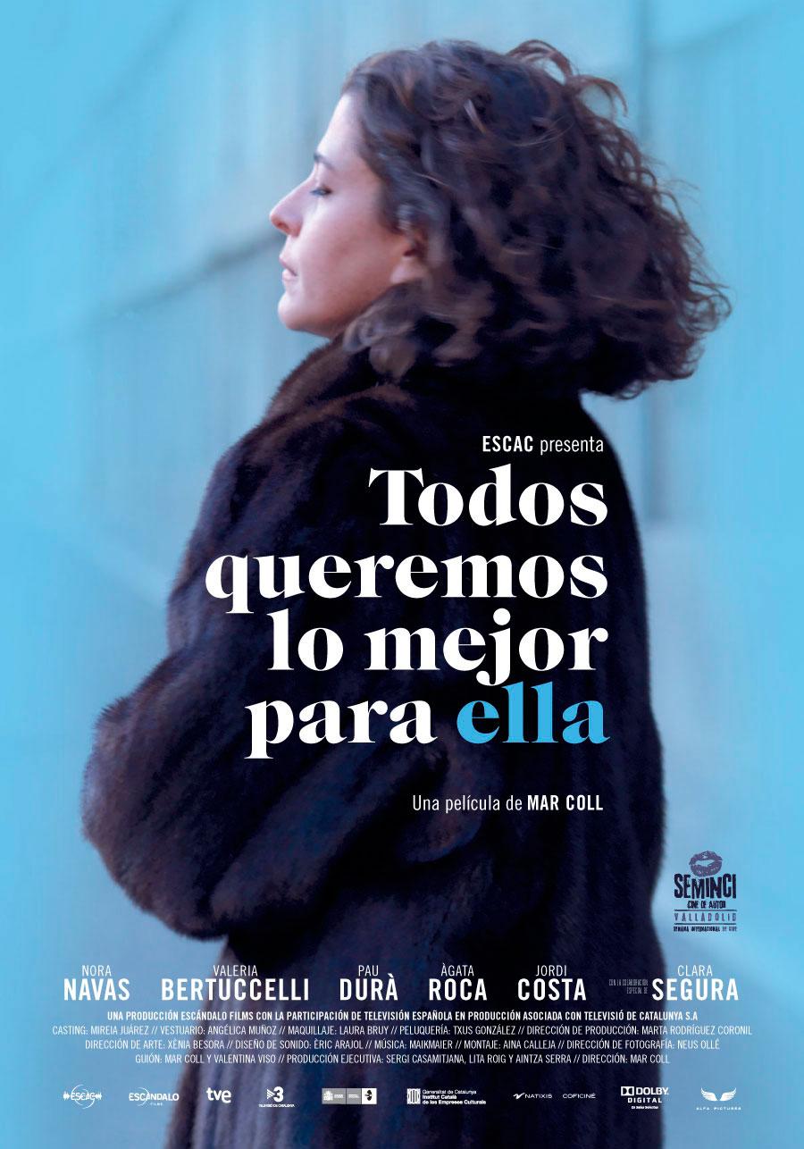Todos Queremos Lo Mejor Para Ella (2013)