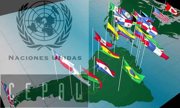 América Latina - CEPAL