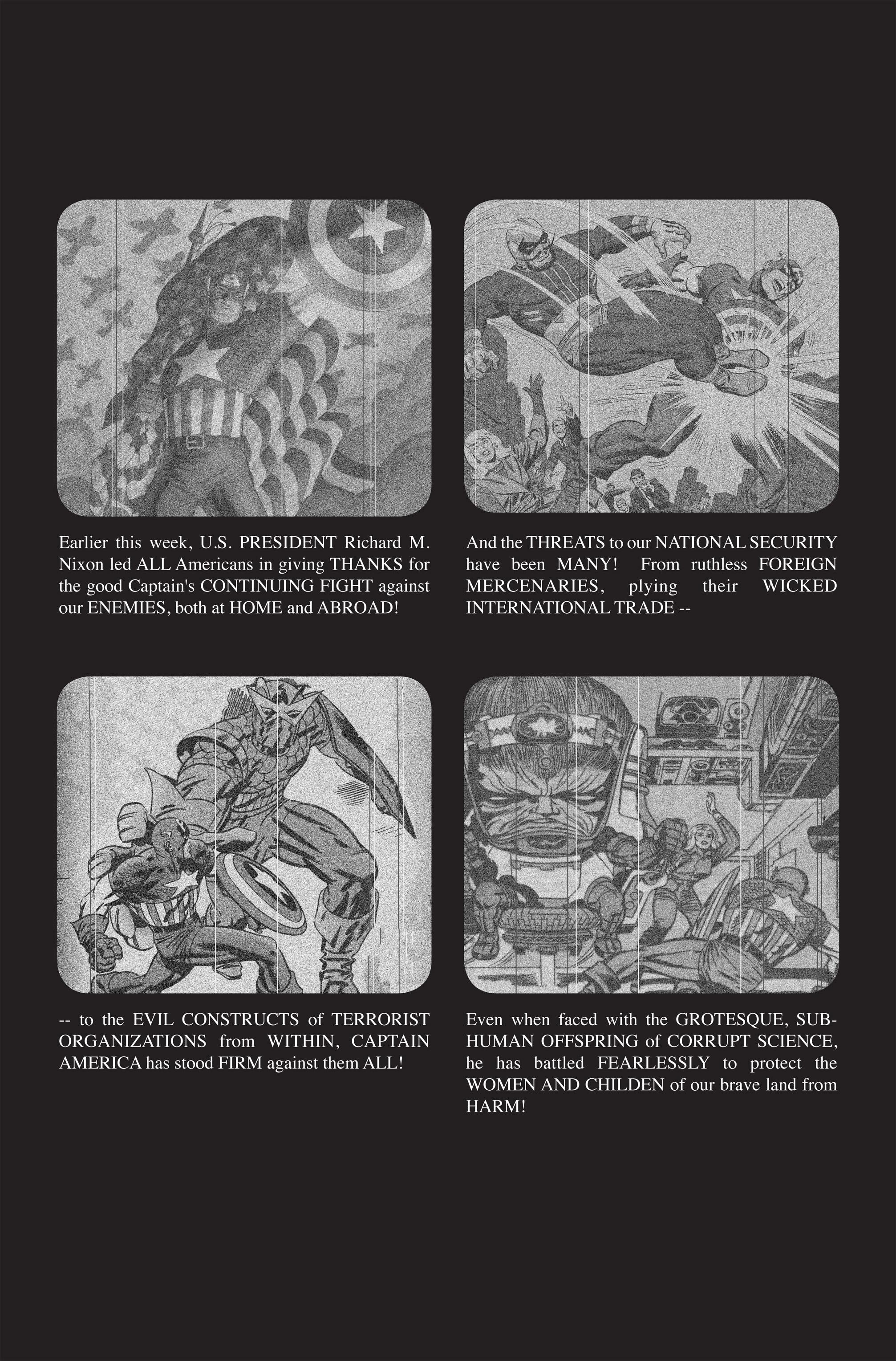 Captain America (2002) Issue #17 #18 - English 3