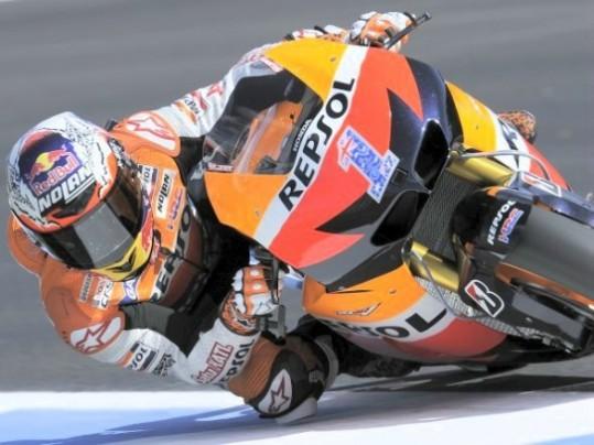 Hasil Balap MotoGP Phillip Island 2012