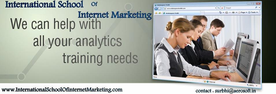 International School of Internet Marketing