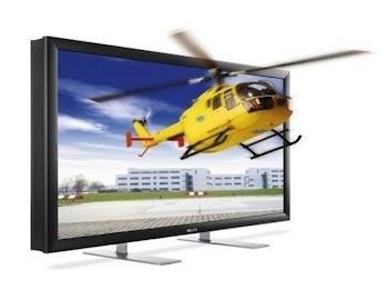 Ήρθε το τέλος της 3D τηλεόρασης;