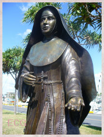 Saint Mother Marianne Cope