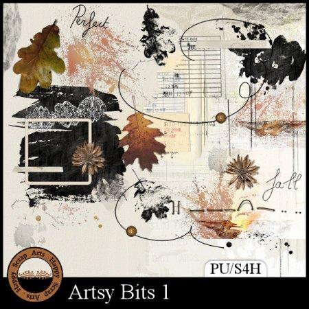 Oct. 2017 – HSA Artsy Bits 1