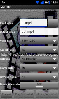 Video Kit Free Apps 4 Android