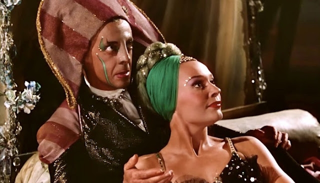 The Tales of Hoffmann | 1951 | Film Review | SHELF HEROES
