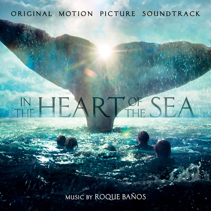 In the heart of the sea soundtrack
