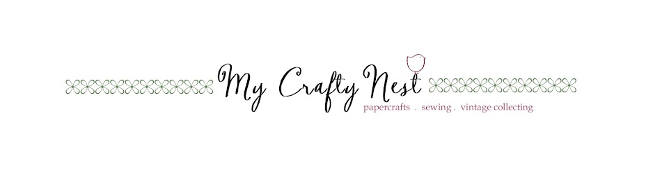 my crafty nest
