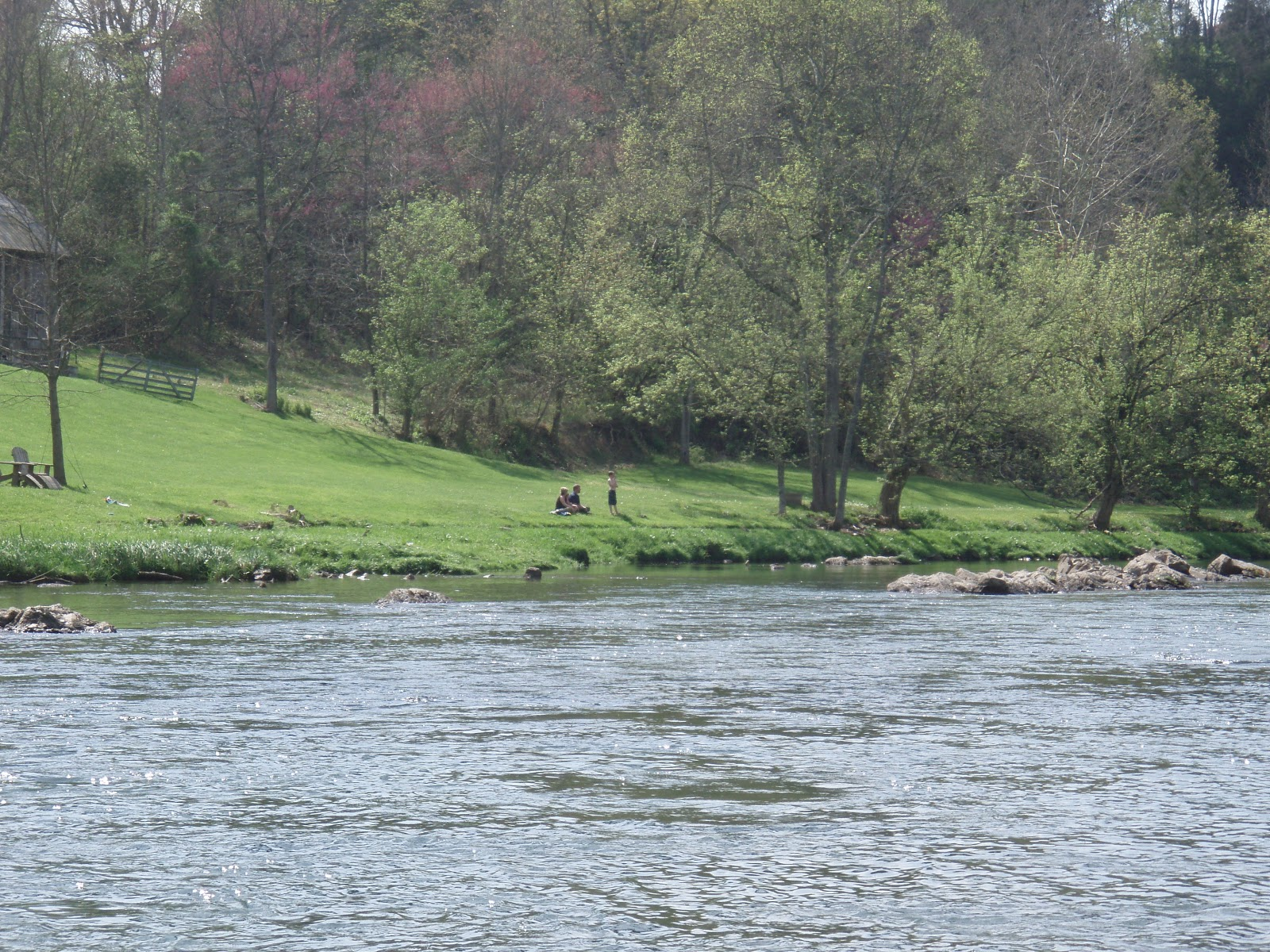 The Fly Fishing Mind Of Jeff Allen Family Vacation South