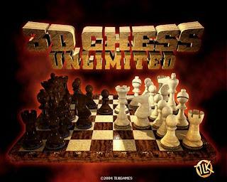 لعبة الشطرنج 3D Chess Unlimited