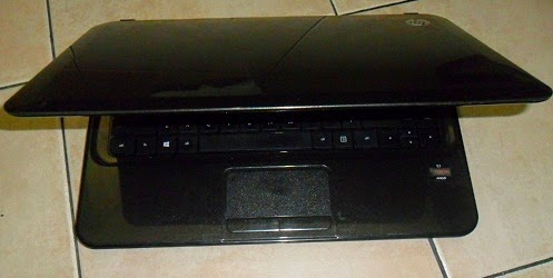 HP Pavilion SleekBook 14 PC AMD