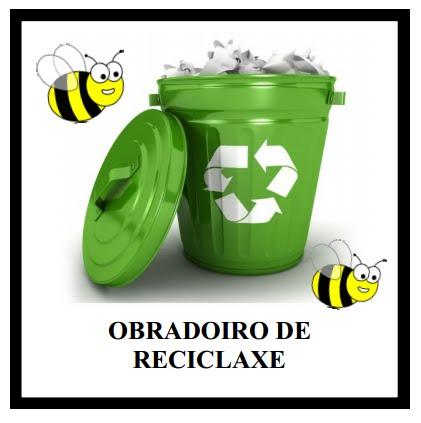 Ás veces reciclamos...
