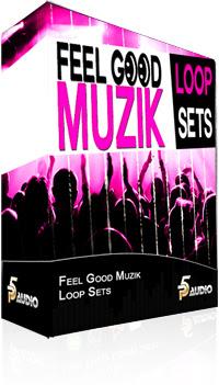 Feel Good Muzik - Loop Sets (Download)