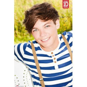 Louis William Tomlinson ;)