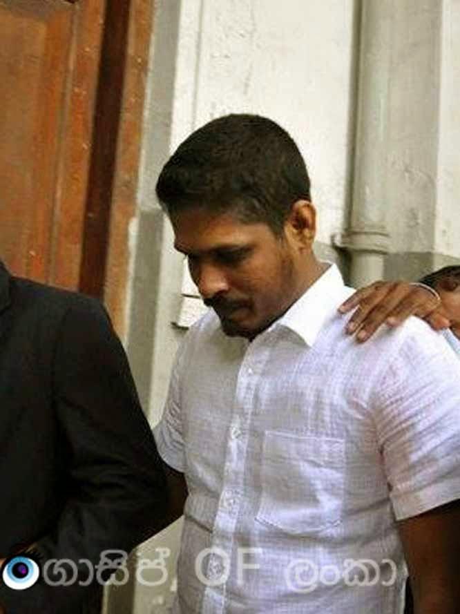 Wele Sudha speaks in court