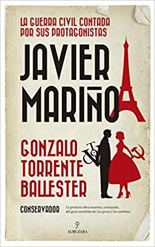 Javier Mariño de Gonzalo Torrente Ballester