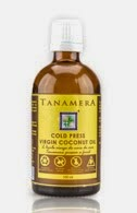 Tanamera Virgin Coconut Oil (VCO)