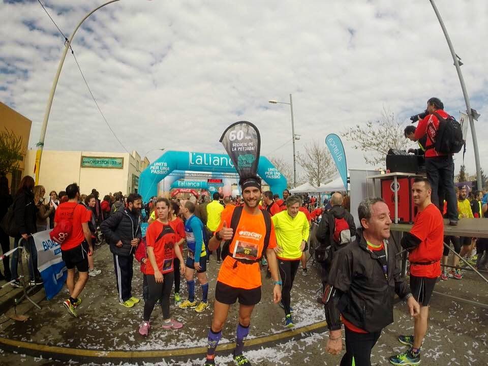 10k bdn running cursa badalona