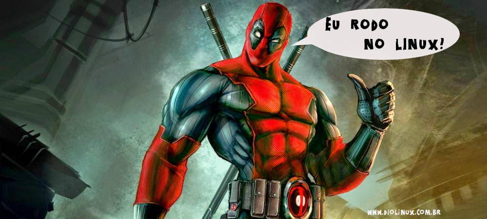 Deadpool-running-on-linux