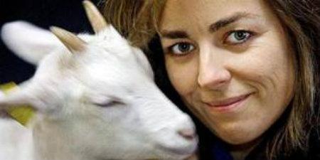 Marianne Thieme, defensora dos animais
