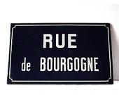 Rue des Louves