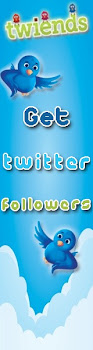 Get more twitter followers!