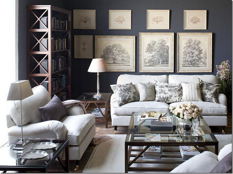 HOME DECOR and DESIGN: A CHANGE IS IN ORDER