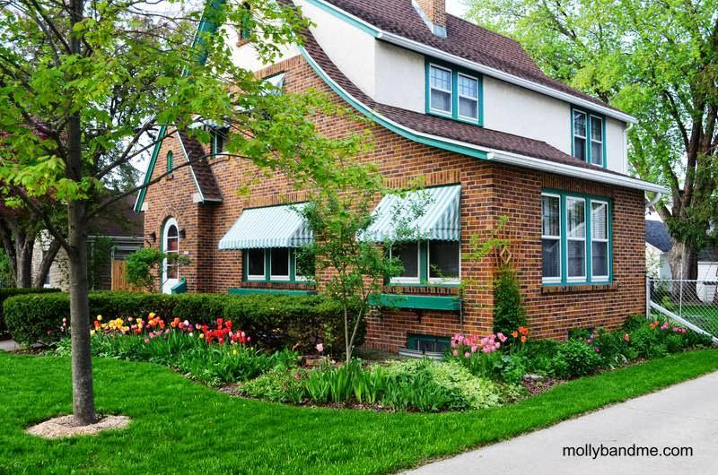 Arquitectura de casas sobre las casas bonitas for Jardines casas modernas