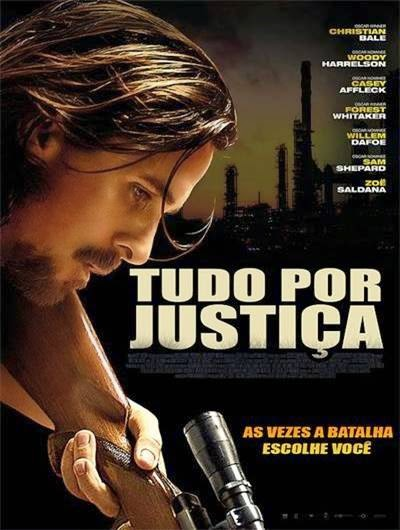 Tudo por Justica AVI BDRip Dual Audio