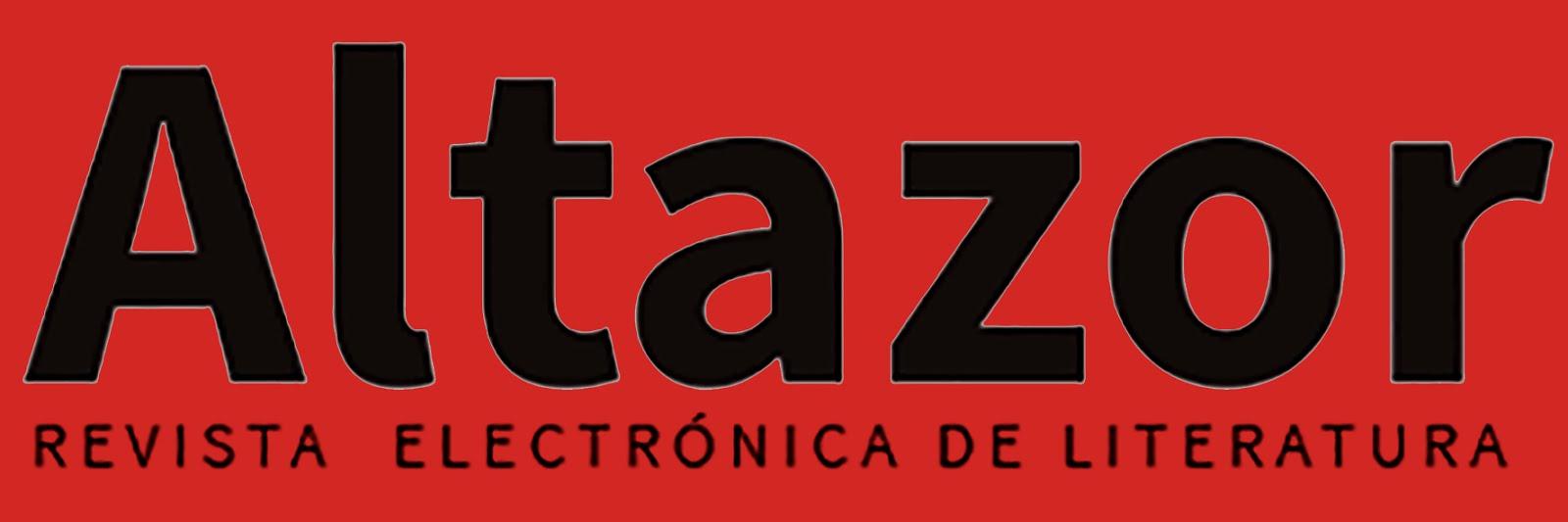 Revista Altazor