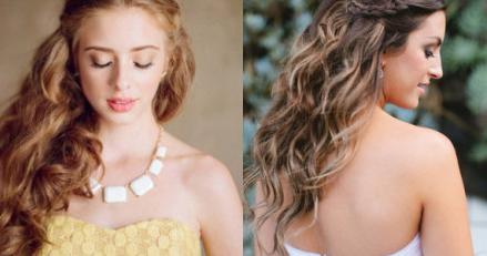**~Zibeescom~** Fashion Guilt DIY/Tips!!: NATURAL BRAIDS - Curls Hairstyles
