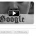 """Quand Google fête le 122ème anniversaire de Charlot ,  c'est .. """"Tellement Grand"""""""