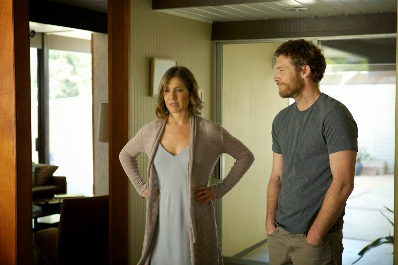 cake-jennifer aniston-sam worthington