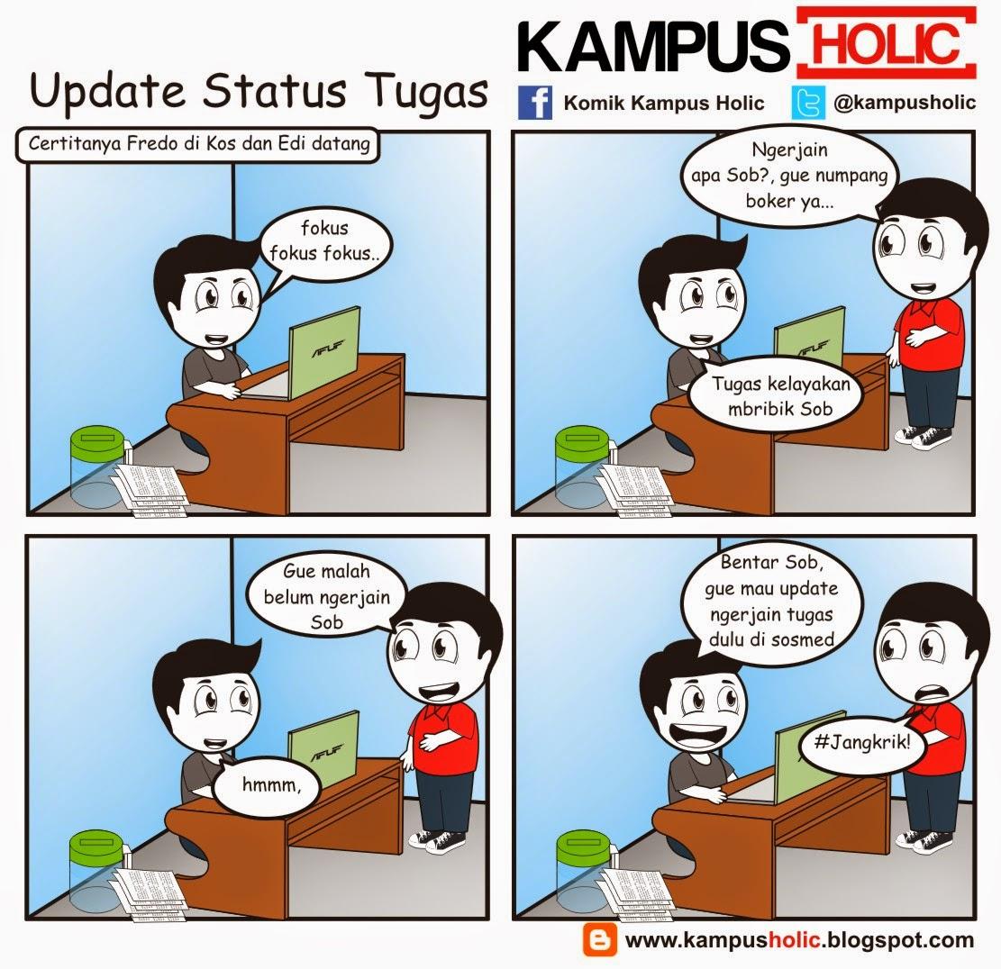#531 Update Status Tugas