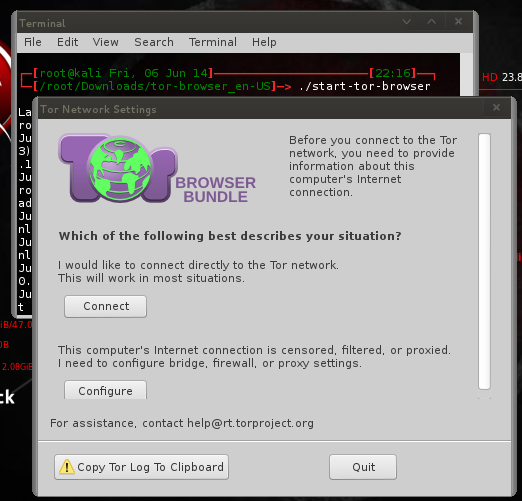 ./start-tor-browser