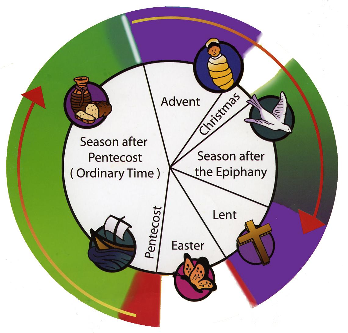 Why I Observe Lent (and the Liturgical Calendar) | DanielTomberlin.net