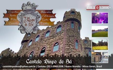 Castelo Bispo de Sá