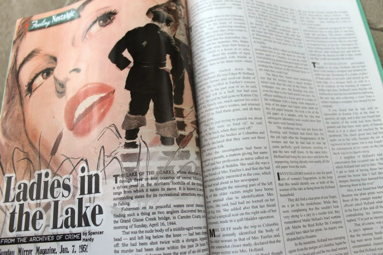 A Vintage Nerd, Remind Magazine, Retro Magazine Review, Vintage Blog