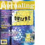 See my work in Art Journaling Summer 2011