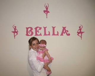Dany and Bella