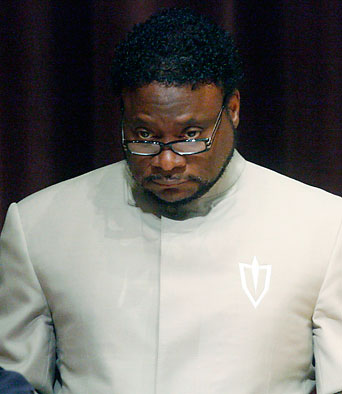 Bishop Eddie Long Has Reached A Settlement With His Accusers