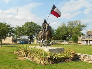 texas ranger museum waco texas