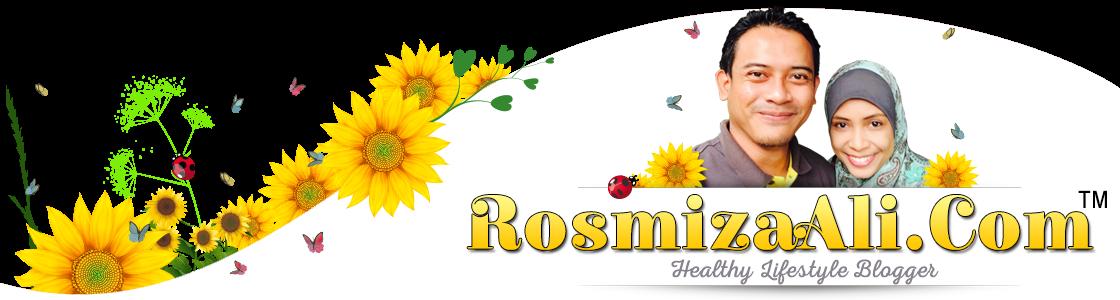 RosmizaAli.Com™