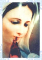 Revelação da sagrada face de nossa Senhora nas aparições de Jacareí